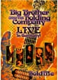 Big Brother & The Holding Company - Live in Germany!