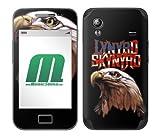MusicSkins Lynyrd Skynyrd Eagle Skin for Samsung Galaxy Ace (GT-S5830)