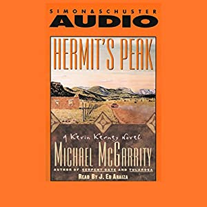 Hermit's Peak Audiobook