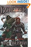The Darkslayer:  Danger and the Druid (Book 4) (Volume 4)