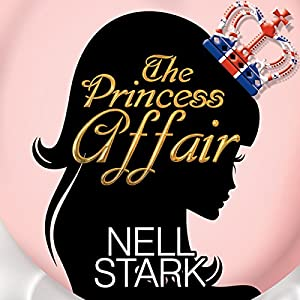 The Princess Affair Audiobook