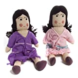 Handmade Burmese Dolls