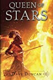 Queen of Stars (The Starfolk Book 2)