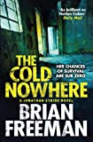 The Cold Nowhere (Jonathan Stride)