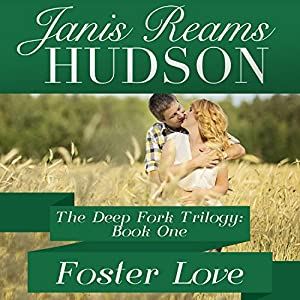 Foster Love Audiobook