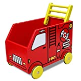 I'm Toy 42059 Walker Wagon Fire Engine - Best Reviews Guide