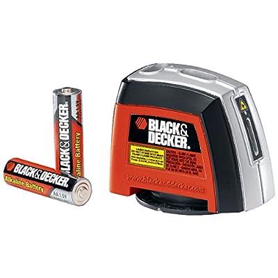 Black & Decker BDL220S Laser Level by Black & Decker