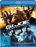 G.I. Joe: Die Abrechnung (Extended Cut) [Blu-ray]