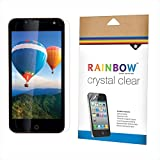 Rainbow Crystal Clear Screen Protector For IBall Andi Cobalt3 5S