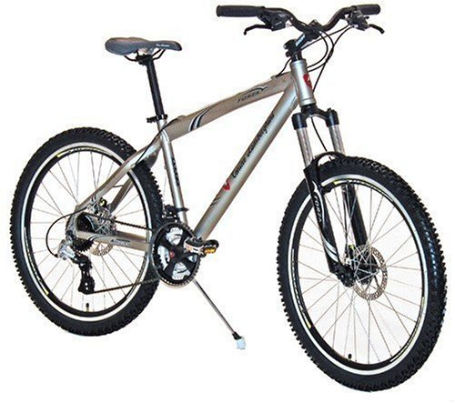 17 Inch Mountain Bike Frames
