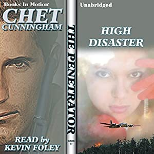 High Disaster Audiobook