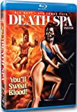 Death Spa (Blu-ray/ DVD Combo)
