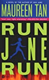 img - for Run Jane Run (Jane Nichols) book / textbook / text book