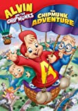 Cover art for  Alvin and the Chipmunks: The Chipmunk Adventure