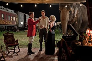 Water for Elephants from Fox