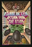 Return From the Stars (0151770824) by Stanislaw Lem