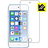 �h�C�A�E�h�w��!����ی�t�B���� �y3���Z�b�g�z �wCrystal Shield iPod touch ��6����x