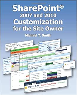 sharepoint 2007 book review