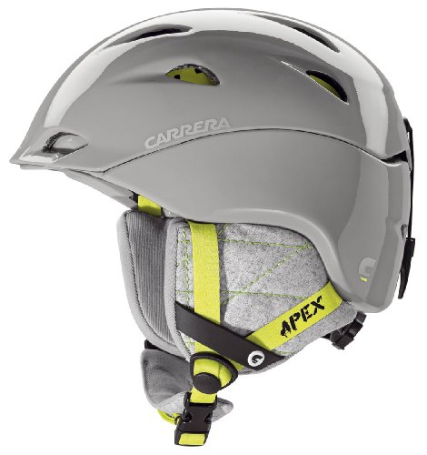 Carrera Apex (grey), 55 - 59 cm