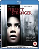 Image de Perfect Stranger [Blu-ray] [Import anglais]