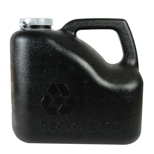 Hopkins flotool 11849 dispos oil recycle oil jug home for Recycle motor oil containers