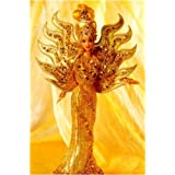 Barbie Goddess of the Sun Bob Mackie (1995 Timeless Creations)