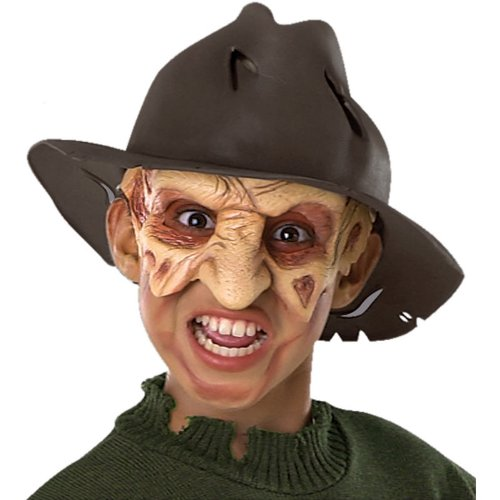 Freddy Kids Fedora Hat