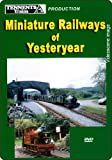 Miniature Railways Of Yesteryear - Narrow Gauge Railway DVD