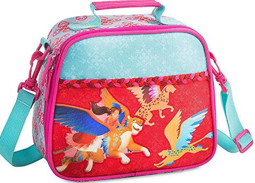 Disney Elena of Avalor Elena Exclusive Lunch Tote