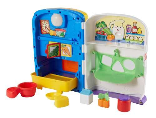 fisher price laugh and learn learning kitchen free shipping new ebay