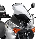 Givi Honda XL125V Varadero (01-06) Rep. Screen (Smoked)