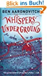 Whispers Under Ground (PC Peter Grant...