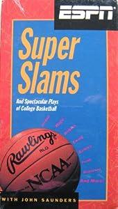 Super Slams with John Saunders