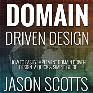 Domain Driven Design Hörbuch