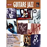 Guitare Jazz D�butants (+ 1 CD) - m�thode compl�te de guitare jazzpar Fisher Jody
