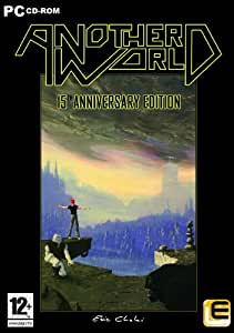 Another World - 15th Anniversary Edition (PC) [Import anglais]