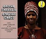 echange, troc Aretha Franklin - Amazing Grace