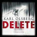 Delete | Karl Olsberg