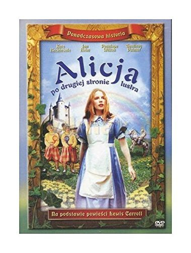 Alice Through the Looking Glass (1998) [Region 2] (English audio) by Kate Beckinsale