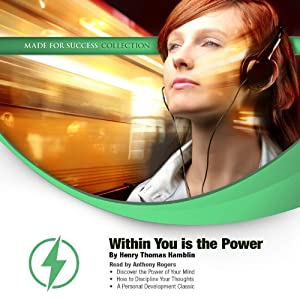 Within You Is the Power | [Henry Thomas Hamblin]