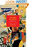 The Gray Notebook (New York Review Books Classics)