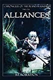 Chronicles of the Planeswalkers Part 1 Alliances (Book 2)