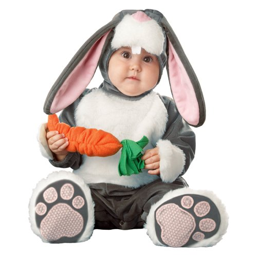 Lil' Bunny Toddler Costume