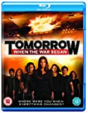 Tomorrow, When The War Began [Blu-ray] [2011] [Region Free]