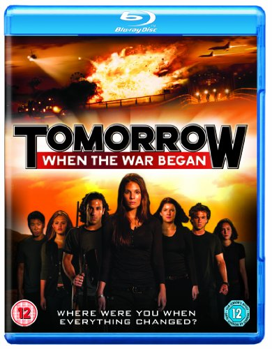 Tomorrow When the War Began [Blu-ray]