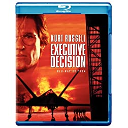 Executive Decision [Blu-ray]