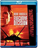 Executive Decision (BD) [Blu-ray]