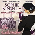 The Gatecrasher | Madeleine Wickham