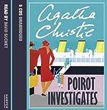 Agatha Christie Poirot Investigates: Complete & Unabridged