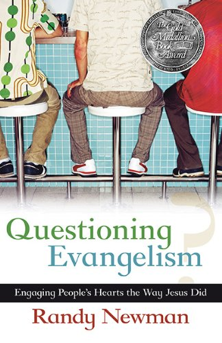 Questioning Evangelism by Rand Newman ebook deal